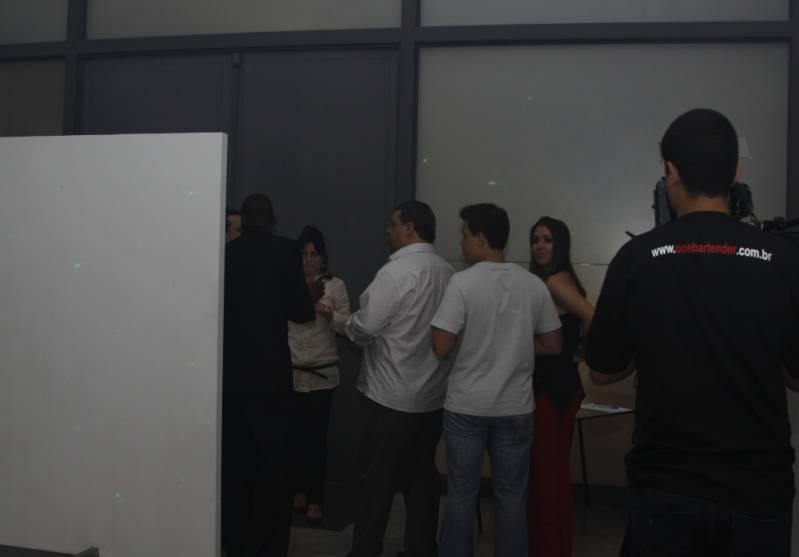 Bar de Caipirinhas para Debutantes Serra da Cantareira - Bar de Caipirinha para Casamento