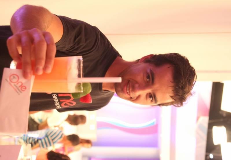 Bar de Coquetéis para Casamento Simples em Sp República - Coquetelaria para Festa