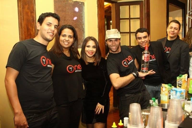Bar para Evento Corporativo Itaim Bibi - Bar para Evento Corporativo