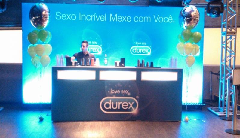 Bar para Eventos Corporativos Perus - Serviço de Bar para Congresso