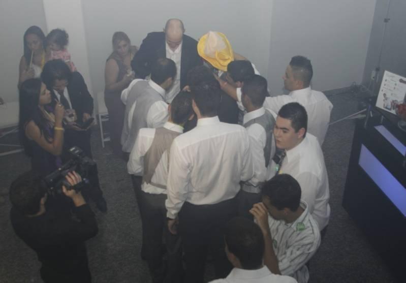 Barman para Formatura Preço Lauzane Paulista - Barman para Formandos