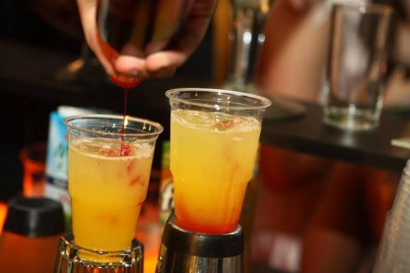 Bartenders com Drinks e Coquetéis Socorro - Bartender para Congresso