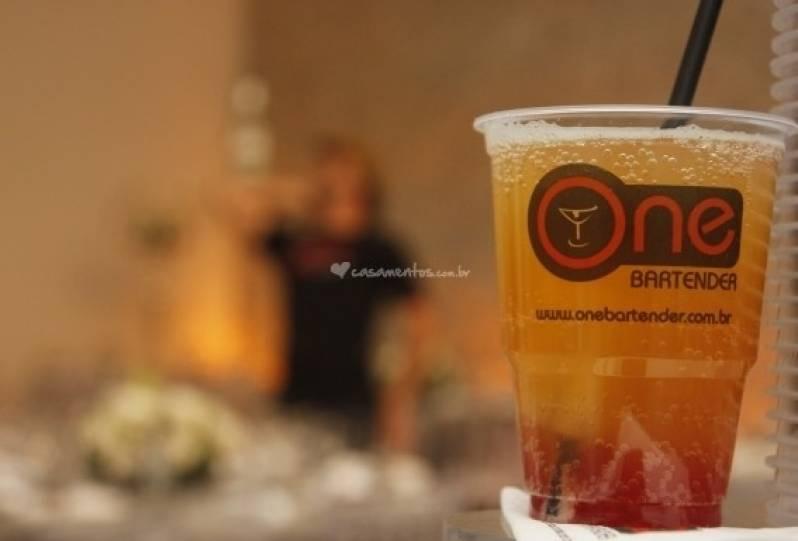 Bartenders para Festas Itaquera - Bartender Preço por Pessoa
