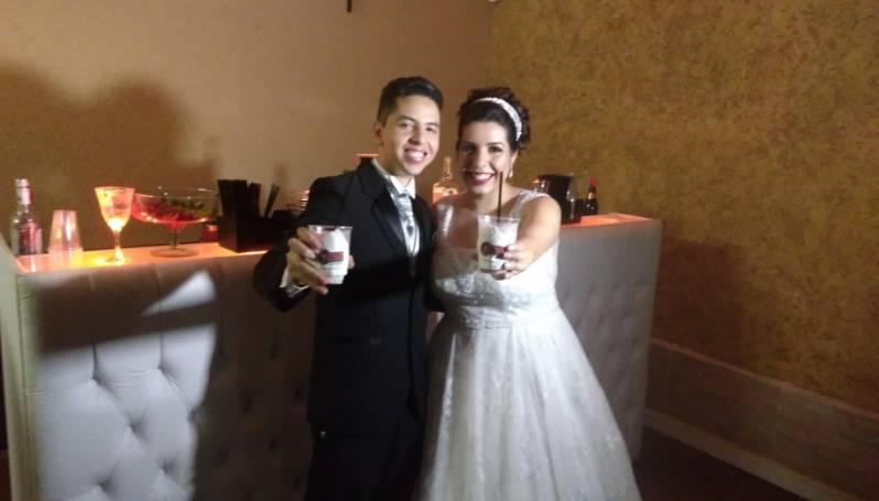 Buffet de Coquetéis para Casamentos a Domicílio Capão Redondo - Buffet de Coquetel para Evento