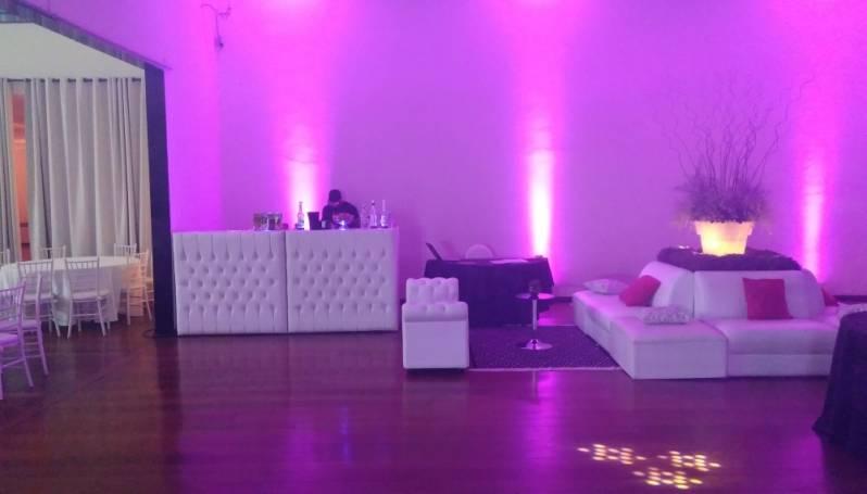 Buffet de Coquetéis para Casamentos ao Ar Livre Cidade Patriarca - Buffet de Coquetel para Evento