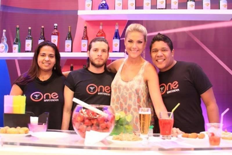 Coquetelaria para Debutante em Sp Rio Pequeno - Coquetelaria para Festa