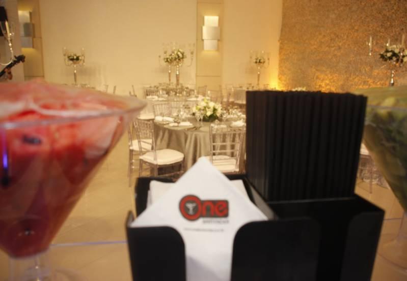 Empresa de Bartender para Mini Wedding Parque São Rafael - Bartender para Congresso
