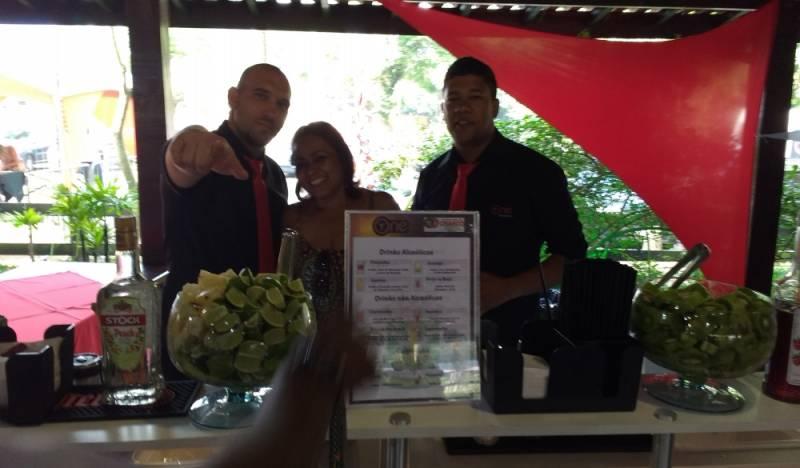 Onde Encontro Serviço de Bar para Festa Parque São Lucas - Serviço de Bar para Congresso