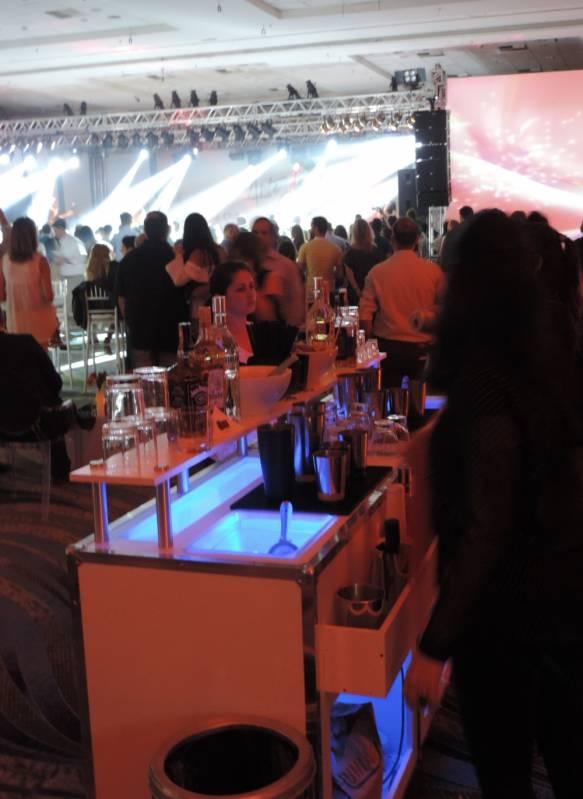 Preço de Bar de Caipirinha para Evento Corporativo Vila Clementino - Bar de Caipirinha para Casamento