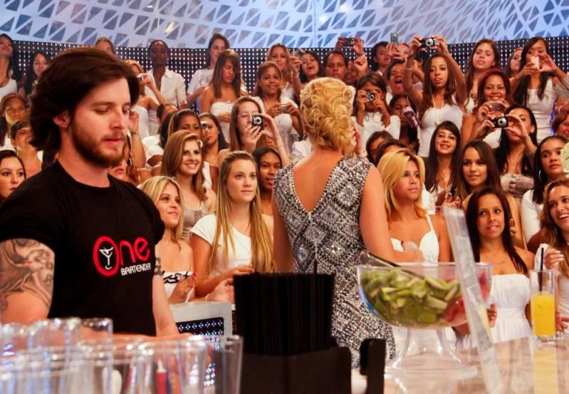 Preço de Open Bar para Festa Alto de Pinheiros - Serviço de Open Bar para Congresso