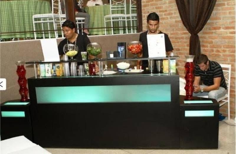 Quanto Custa Bar para Evento Campo Belo - Bar para Evento Corporativo