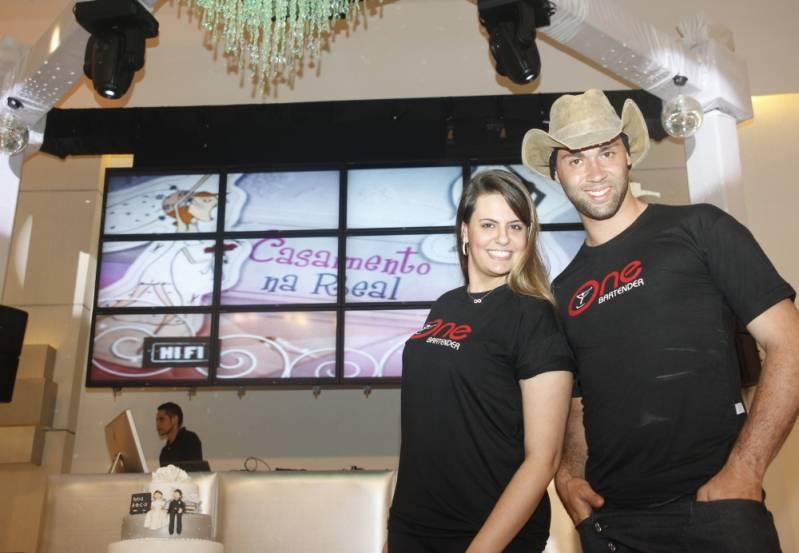 Quanto Custa Bar para Feira Promocional Vila Mariana - Bar para Evento Corporativo