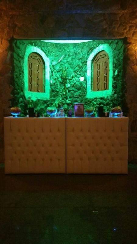 Quanto Custa Buffet de Coquetel para Aniversário Alto de Pinheiros - Buffet de Coquetel para Evento