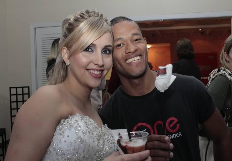 Serviço de Bar para Casamentos Guararema - Serviço de Bar para Festa