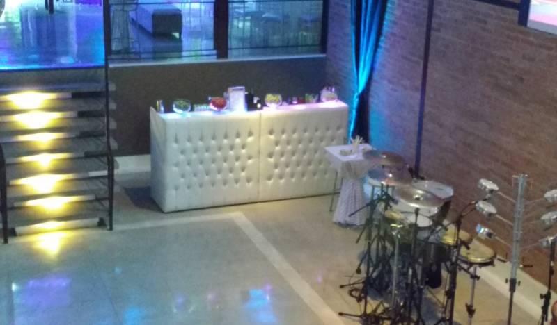 Serviço de Bar para Congresso Preço Salesópolis - Serviço de Bar para Festa