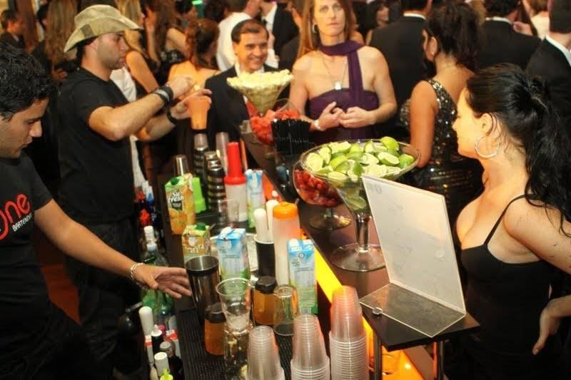 Serviço de Bar para Evento Corporativo Limão - Bar para Evento Corporativo