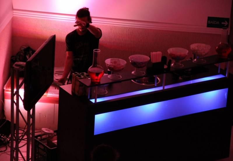 Serviço de Open Bar para Festa de Formatura Imirim - Serviço de Open Bar para Congresso