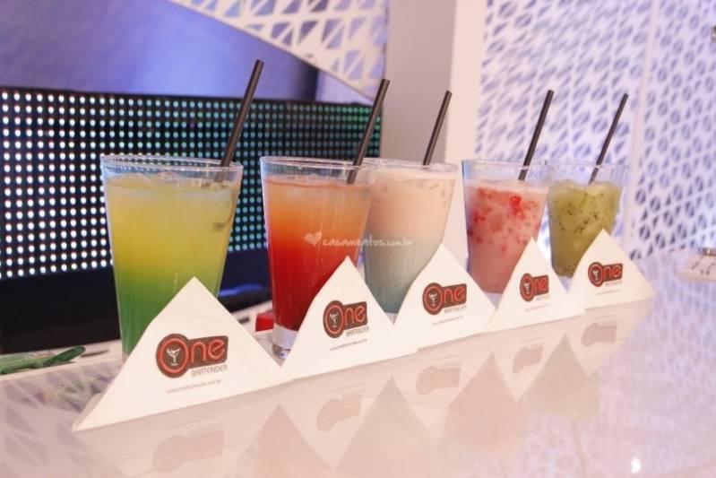 Serviços de Bartenders para Congressos Juquitiba - Serviço de Bartender para Festa