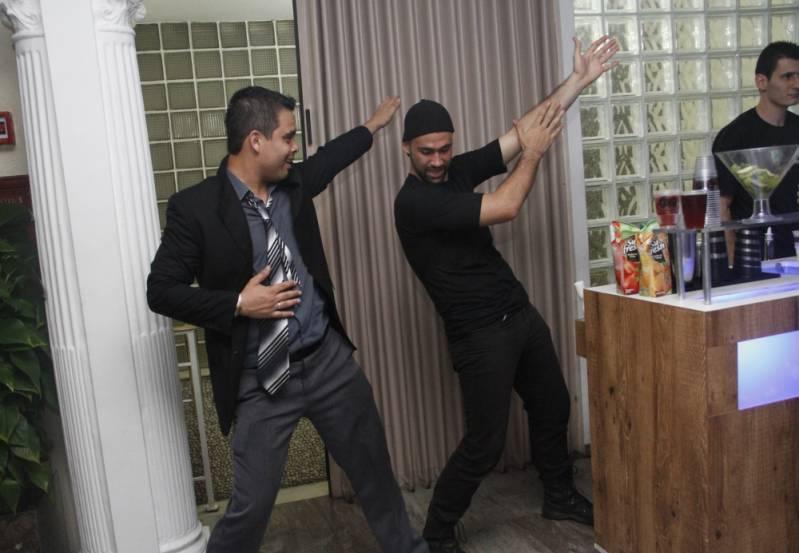 Serviços de Bartenders para Festas de Casamentos Jardim São Paulo - Serviço de Bartender para Festa