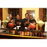 bartender para congresso Jabaquara