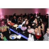 open bar para festa de 15 anos em sp Piqueri