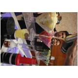 preço de bar de caipirinha para evento Casa Verde