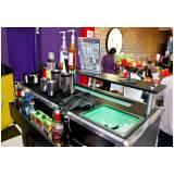 serviço de bar para aniversários Rio Grande da Serra