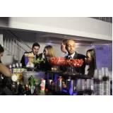 serviço de bartender para evento Cantareira